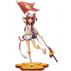 Figurine Azuki Race Queen ver. Nekopara