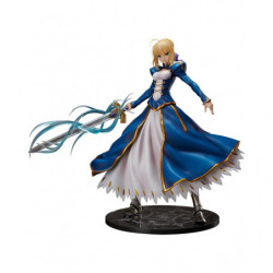 Figure Saber Altria Pendragon Fate Grand Order