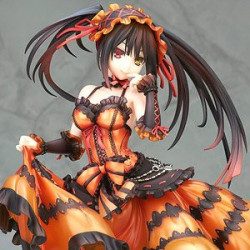 Figure Kurumi Tokisaki Date A Live