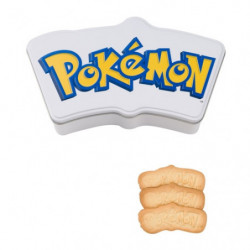Cookie Pokémon Logo