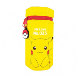 Pouch Hexagon Pikachu