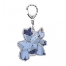 Acrylic keychain Duraludon