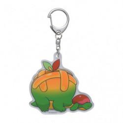 Acrylic keychain Appletun