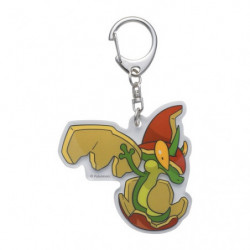 Acrylic keychain Flapple