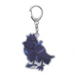 Acrylic keychain Corviknight