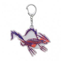 Acrylic keychain Eternatus