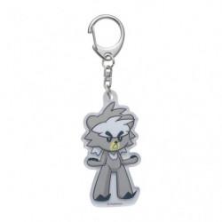 Porte-clés acrylique Wushours
