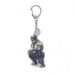 Acrylic keychain Urshifu Single Strike Style