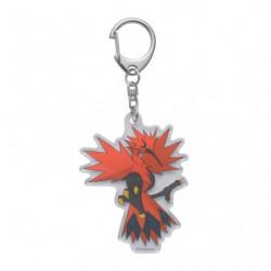 Acrylic keychain Galarian Zapdos