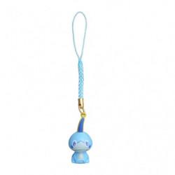 Netsuke keychain Sobble