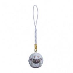 Netsuke keychain Wooloo