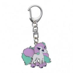 Keychain Ponyta Galar FR