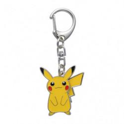 Keychain Pikachu FR