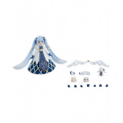 figma Snow Miku Glowing Snow ver. Vocaloid