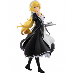 Figurine Frederica Baumann Tea Party Ver. Re ZERO Starting Life in Another World