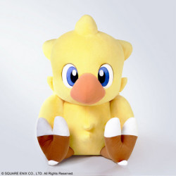 Plush Chocobo Final Fantasy Big Size