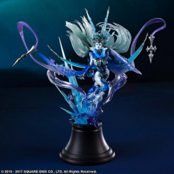 Figurine Shiva Final Fantasy 14