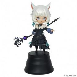 Figure Y'shtola Rhul Final Fantasy 14 Minion