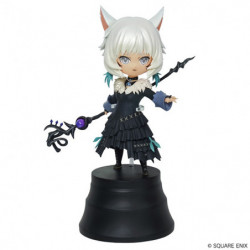 Figurine Y'shtola Rhul Final Fantasy 14 Minion