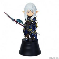 Figure Estinien Wyrmblood Final Fantasy 14 Minion