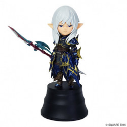 Figurine Estinien Wyrmblood Final Fantasy 14 Minion