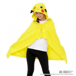 Chaperon Pikachu