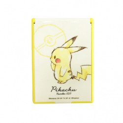 Pocket Mirror M Pikachu Number 025 Up