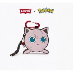 Clip Pochette Pokemon Levi Rondoudou