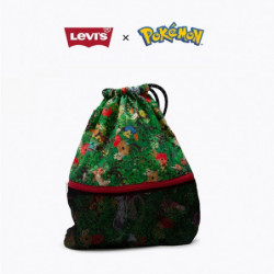 Gym Bag Pokemon Levis