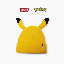 Beanie Pokemon  Levis Pikachu