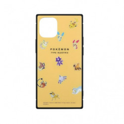 iPhone Protection iPhone 12 mini Pokemon Type Electrique