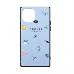 iPhone Protection iPhone 12/12 pro Pokemon Type Eau
