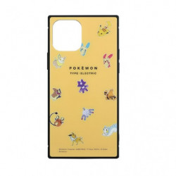 iPhone Cover iPhone 12/12 Pro Pokemon Electric Type