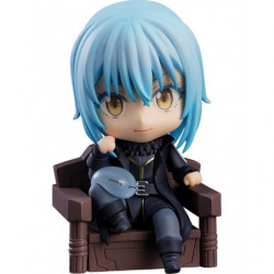 Nendoroid Rimuru Demon Lord Ver. That Time I Got Reincarnated as a Slime