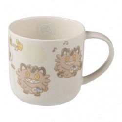 Mug Galarian Meowth Day