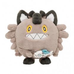 Plush Galarian Meowth Fuwa Fuwa Daki
