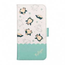 Smartphone Cover Snorlax CACHITTO