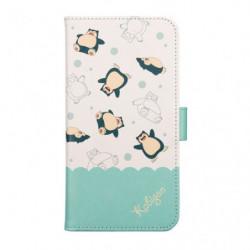 Smartphone Cover Snorlax CACHITTO