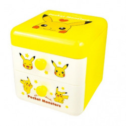 Chest Pikachu