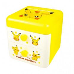 Coffre Pikachu