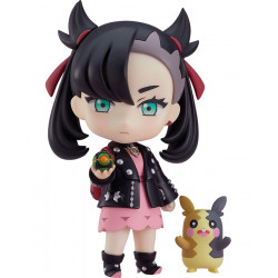 Nendoroid Marnie and Morpeko
