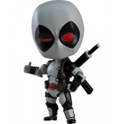 Nendoroid Deadpool Uncanny X Force Ver.