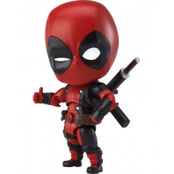 Nendoroid Deadpool Me Edition