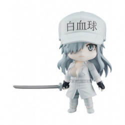 Nendoroid White Blood Cell Neutrophil Cells at Work Code Black
