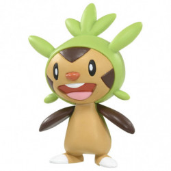 Figure Chespin Moncolle