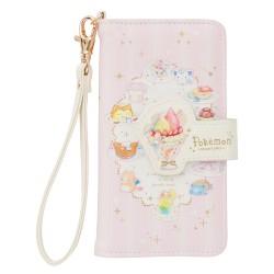 Smartphone Case Pokemon dessert plate japan plush