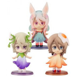 Figure Language of FLOWERS Sisters BOX