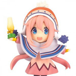 Figure Nadeshiko Kagamihara Season 2 Ver. Laid-Back Camp