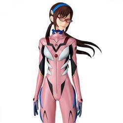 Figurine Mari Makinami Neon Genesis Evangelion Eva Girls