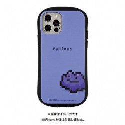 iPhone Cover Ditto Hybrid Glass